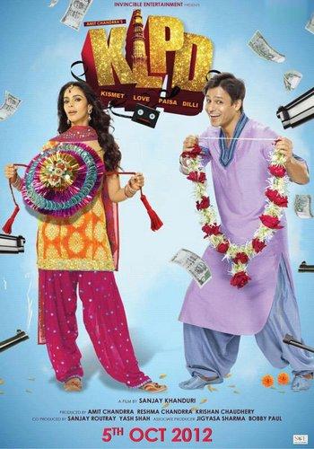 Kismet Love Paisa Dilli (2012) DvdRip 350MB-700Mb