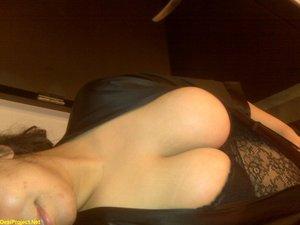 Hot UK Paki Girl Nude 2