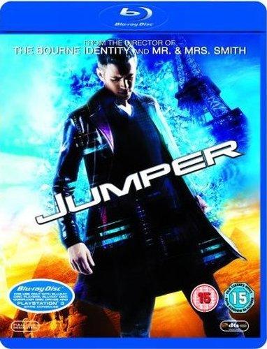 Jumper (2008) BRRip 700mb