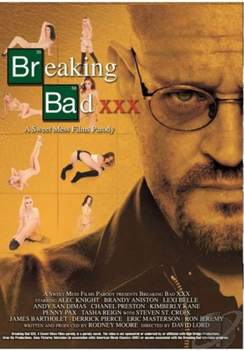 Breaking Bad XXX Parody XXX DVDRip x264-Jiggly