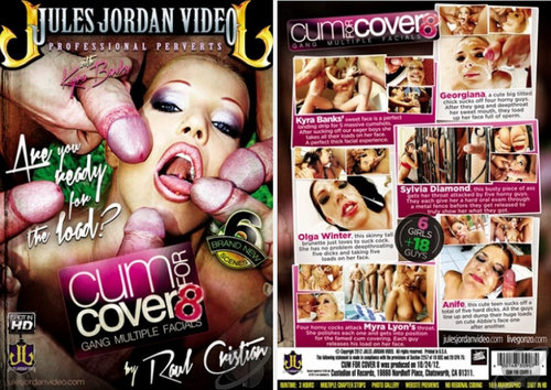 Download Cum For Cover #8 Free