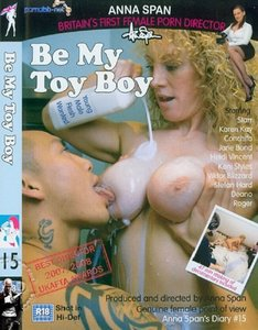 Be My Toy Boy [OPENLOAD]