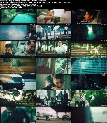 3rv1m9b3np2z t El Cartel de Los Sapos (2012) Español Latino