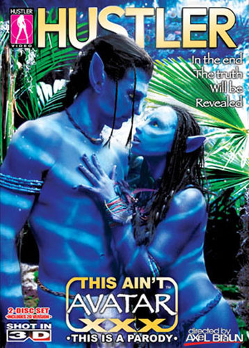 This is not Avatar