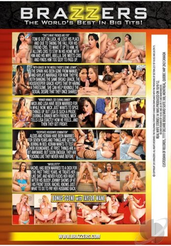 Real Wife Stories 14 XXX DVDRip x264-SWE6RUS