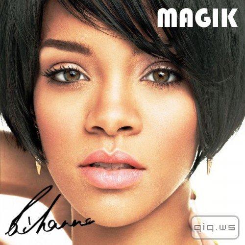 Rihanna - Magik (2012) [320Kbps][MP3]