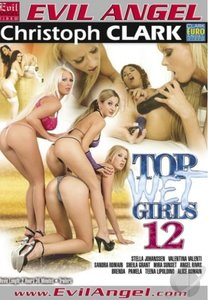Top Wet Girls 12 (2012)