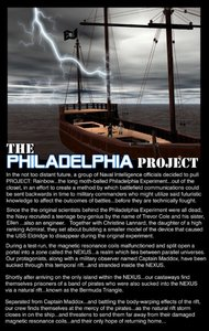 PHILADELPHIA PROJECT   EPISODE 2