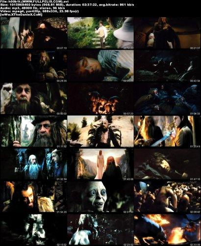 io6tfgc6gau0 t El Hobbit: Un viaje inesperado (2012) Español Latino