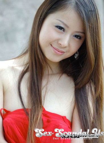 Chinese model Nana – Best natural breasts