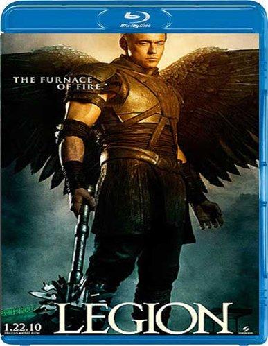 Legion (2009) Dual Audio (Hindi English) BRRip 720p Download