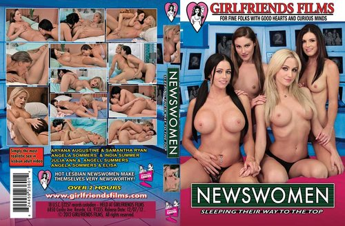 Download Newswomen [2012, Split Scenes] Free