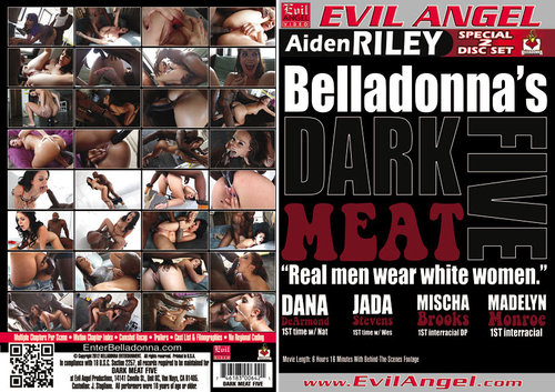 Download Dark Meat #5 Free