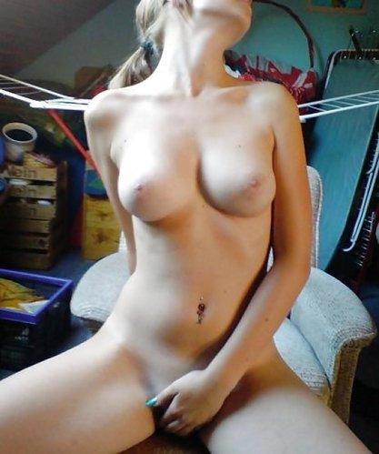 фото красивых девушек голых частные
