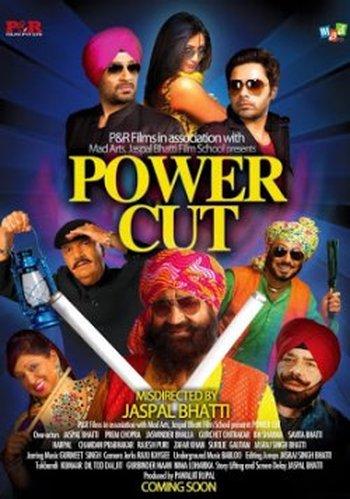 Power Cut (2012) DvdRip 300MB