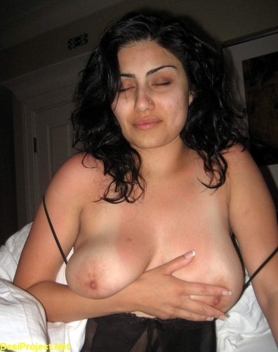 Hot Indian Milf Nude