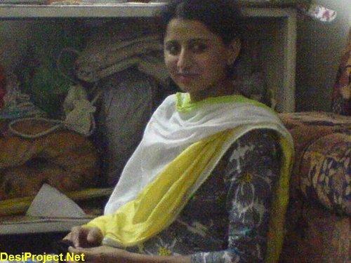 Karachi University Girl Naked