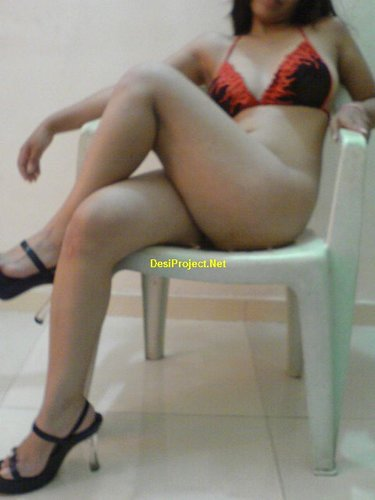 Hot Pakistani HouseWife Nude