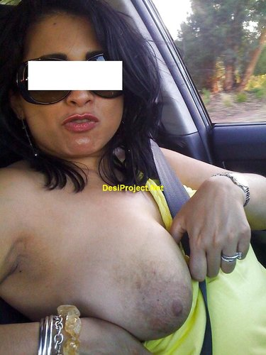 Big Boobs Pakistani MILF Naked
