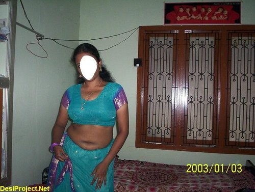Mallu Aunty Naked