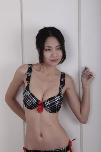 Lovely Chinese College girl's photos leaked