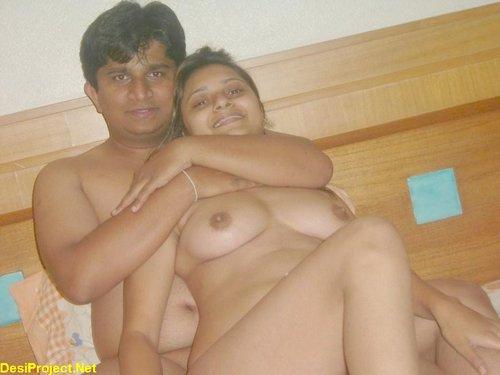 Horny Honeymoon Couple