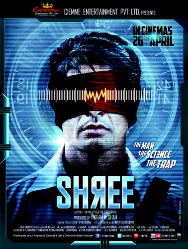 Shree (2013) WebRip 700MB Download Watch Online