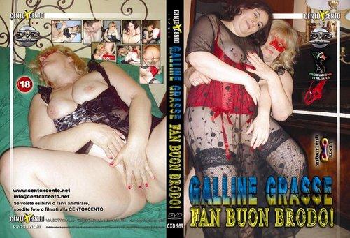 Galline Grasse Fan Buon Brodo - CentoXCento [OPENLOAD]