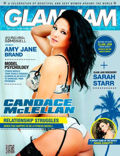 مجلة الاثارةوالجنس الرائعة glamjam