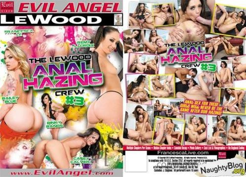 The Le Wood Anal Hazing Crew 3 (2013) [OPENLOAD]