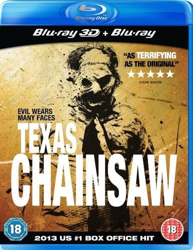 Texas Chainsaw 2013 BluRay 480p Dual Audio Hindi Eng 300mb