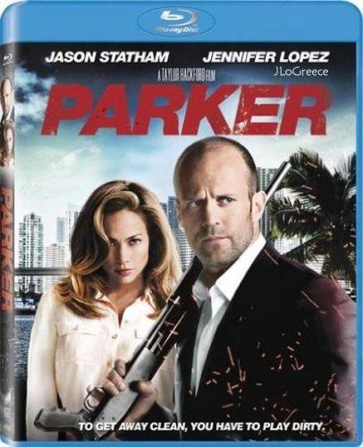 Parker 2013 Hindi Dubbed Dual Audio BRRip 300mb ESub
