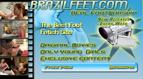 Download BrazilFeet.com – SITERIP Free