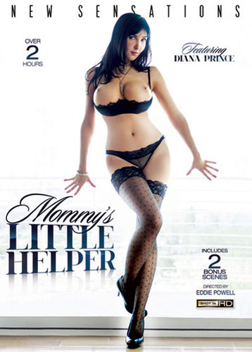 Mommys Little Helper XXX DVDRiP x264-DivXfacTory