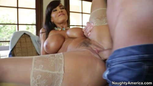 Download My First Sex Teacher – Lisa Ann Free