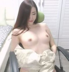 Korean hot girl Vivien show webcam vol 3