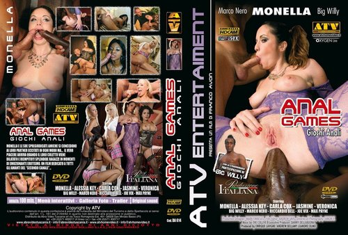 <p>Lanzamiento: 2010 Género: Todo Tipo de Sexo, Anal, Oral, Interracial Director: Franco Trentalance Reparto: Alessia Key, Carla Cox, Jasmine, Monella, Verónica, Big Willy, Joe Vix , Marco Nero, Max Payne, Riccardio Campana Lanzamiento: ATV Entertainment, Italia Duración: 01:45:45 Traducción: Italia Archivo Format: MP4 Audio: AAC, 44100 Hz, stereo, 128 kb/s Video: AVC MPEG-4 codec, 720&#215;400, [&hellip;]</p>