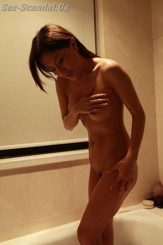 Angelina Zhang