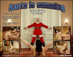 SantaIsCumming