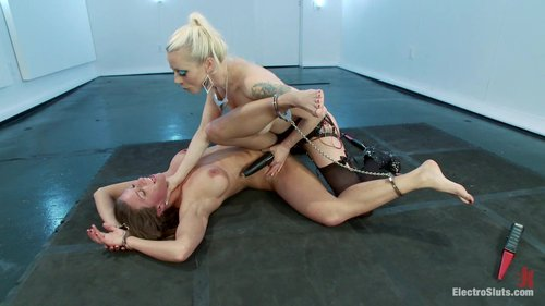 Download Electro Sluts – Lorelei Lee & Ariel X Free