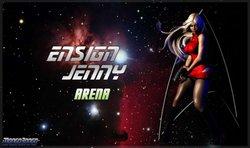 Free Download 3D Porn Comics Ensign Jenny - Arena