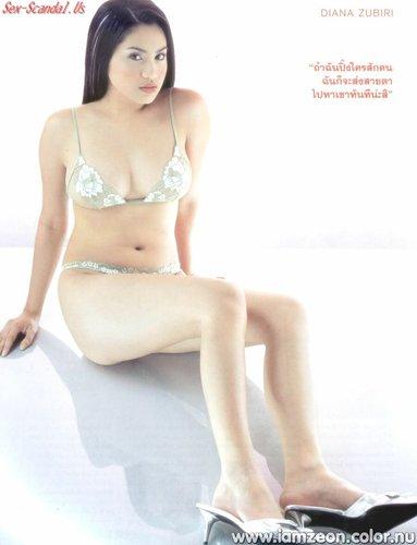 diana zubiri hot photos