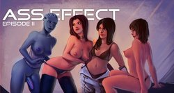 Ass Effect Episode 2