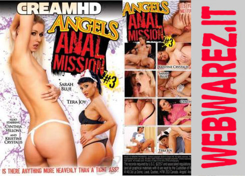 Angels Anal Mission 3 (2013) [OPENLOAD]