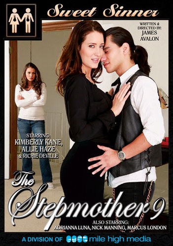 The Stepmother 9 XXX DVDRiP x264-DivXfacTory