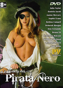 <p>La Leggenda Del Pirata Nero (2001/DVDRip) Alternative title: La Fille du Pirate / Piraten Puff Genre: All Sex, Oral, Anal, Group Sex, Double Penetration, Uniform, Stockings Starring: Julia Taylor, Daniela Jacob, Janine Mercury, Bettina Campbell, Deborah Morgan, Rumika Powers, Sophie Evans, Agnese Stock, Angelica Bright, Bruno SX, Don Fernando, Tony Ribas, Francesco Malcom, Sebastian De [&hellip;]</p>
