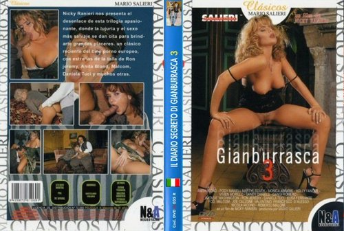 Gianburrasca 3 [OPENLOAD]