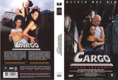Cargo Acces Interdit [OPENLOAD]