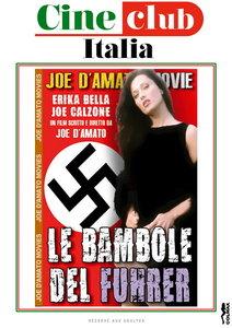 Le bambole del fuhrer 1995 by joe d039amato - 3 part 5