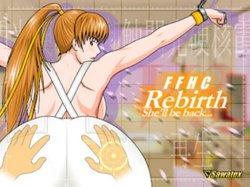 Kasumi Rebirth